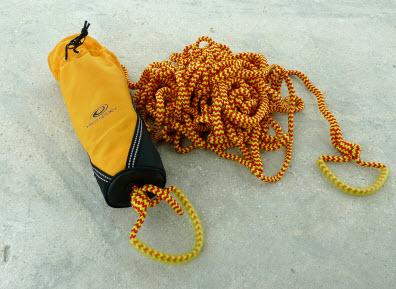 corde flottante